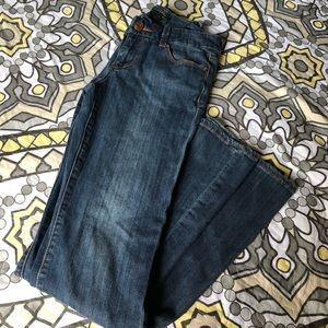 Seven 7 jeans size 27 boot cut